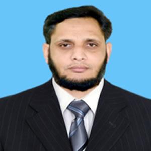 Dr. Amjad Hussain