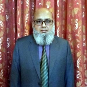 Dr. Muhammad Ayub