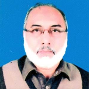 Dr. Muhammad Shabir