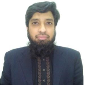Dr. Zia Bashir