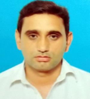 Mr. Jamil Khan