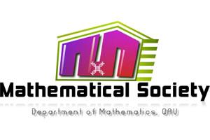 Mathematical Society Department of Mathematics QAU