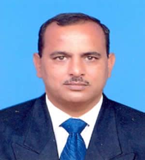 Mr. Muhammad-Miskeen