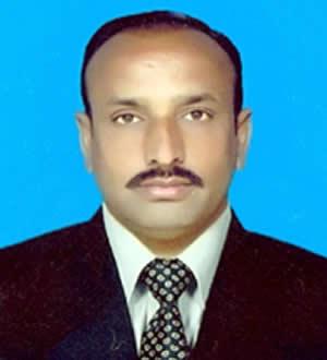 Mr. Sajid-Mehmood