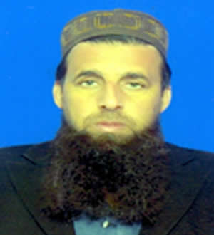 Mr. Sajid Mehmood