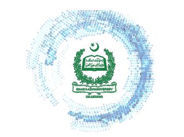 Slider Logo Department of Mathematics QAU