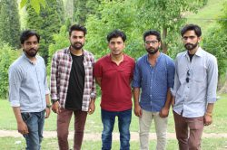 Student Life at Department of Mathematics, QAU-15