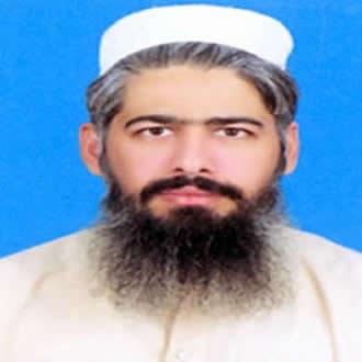 Mr. Zahoor Jan