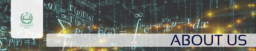 About Department of Mathematics