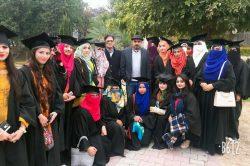 Student Life at Department of Mathematics, QAU-2