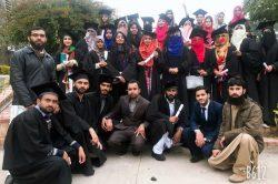Student Life at Department of Mathematics, QAU-3