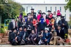 Student Life at Department of Mathematics, QAU-4