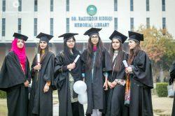 Student Life at Department of Mathematics, QAU-5